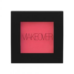 MAKEOVER PARIS, Румяна для лица Single Blush, Peach