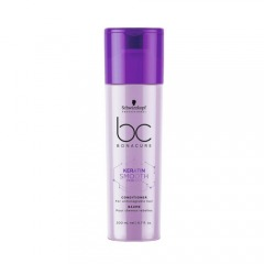 Schwarzkopf Professional Кондиционер Keratin Smooth Perfect 200 мл (Schwarzkopf Professional, BC Bonacure)