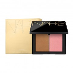 NARS Палетка для скул ICONIC GLOW CHEEK DUO